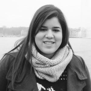 Andreína Rangel