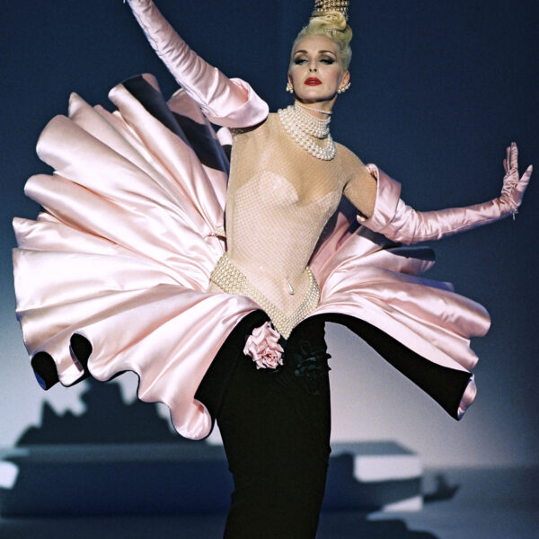 Thierry Mugler: Couturissime_Luster