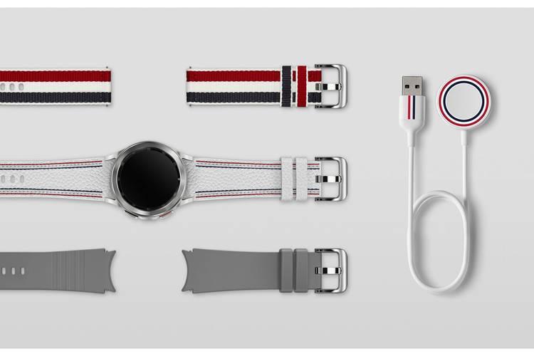 Galaxy Watch4-Luster